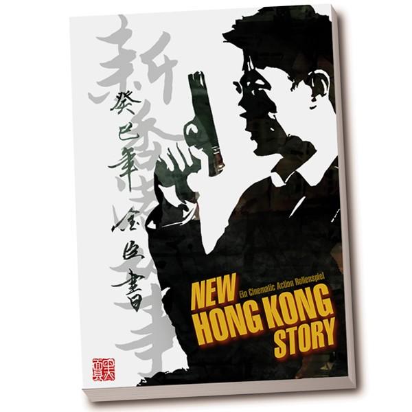 New Hong Kong Story Regelwerk (SC)