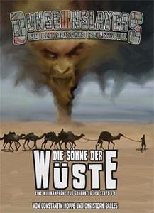 Dungeonslayers Die Söhne der Wüste