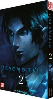 Beyond Evil Band 2