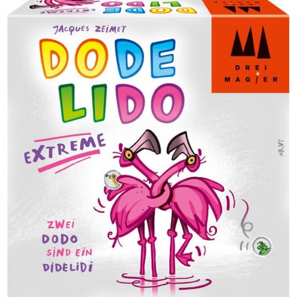 Dodelido Extreme (dt.)