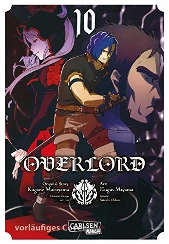 Overlord Band 10