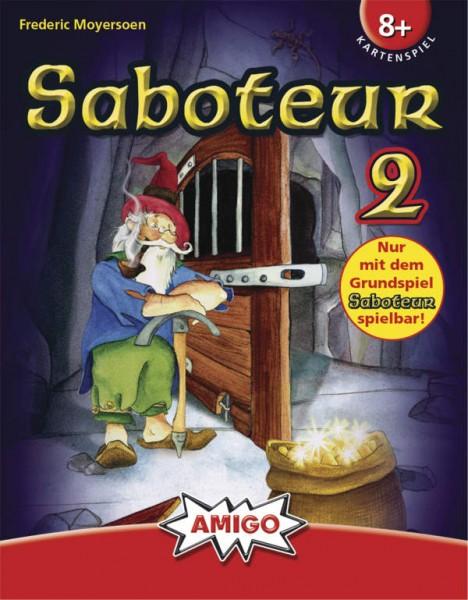 Saboteur 2 (dt.)