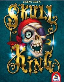 Skull King - Das Kartenspiel