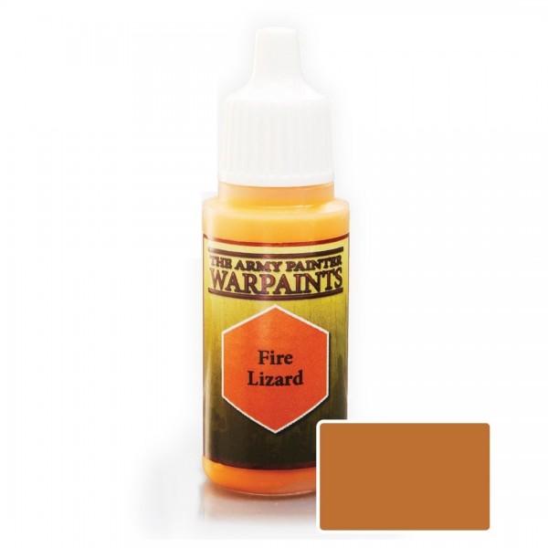 The Army Painter: Warpaint Fire Lizard
