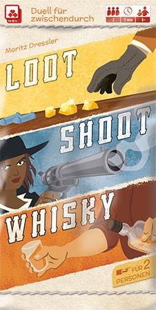 Loot Shoot Whisky (DE)
