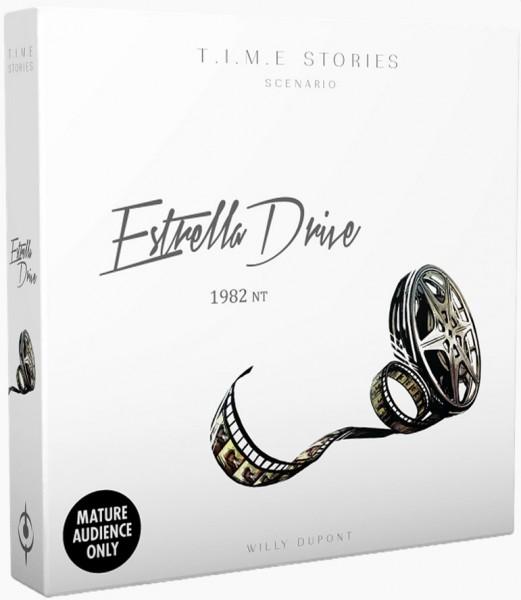 Time Stories: Estrella Drive (Erweiterung 6) (deutsch)