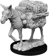 Pathfinder Deep Cuts Mini.: Pack Mule