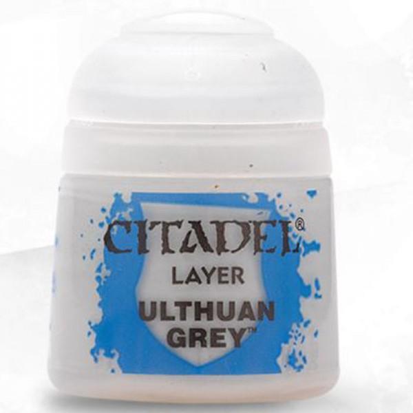Layer: Ulthuan Grey 12ml