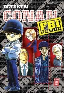 Detektiv Conan: Conan Special FBI Selection