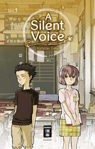 A Silent Voice Band 01