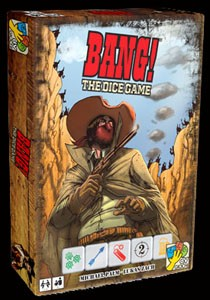 Bang! The Dice Game (dt.)