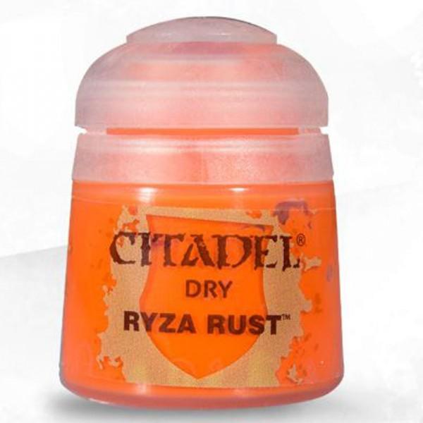 Dry: Ryza Rust 12ml