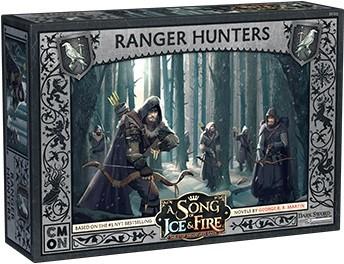 A Song of Ice & Fire - Ranger Hunters (Jäger der Grenzer)