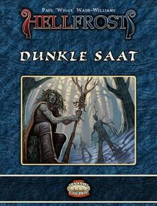 Savage Worlds: Hellfrost - Die dunkle Saat