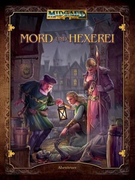 Mord und Hexerei