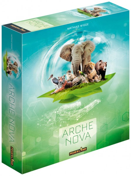 Arche Nova (DE)
