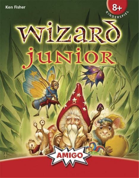 Wizard Junior