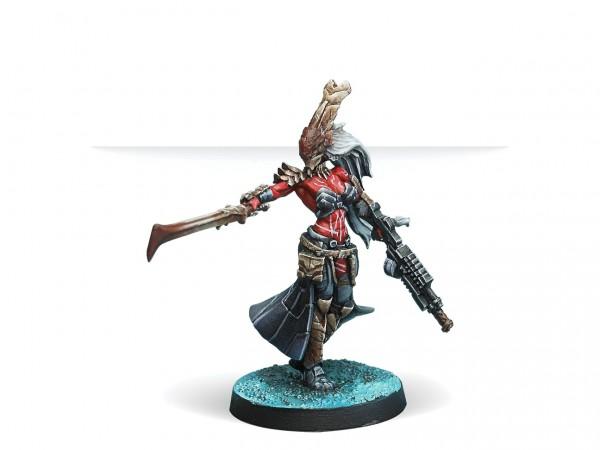 Oznat, Morat Hunting Regiment (Vulkan Shotgun)
