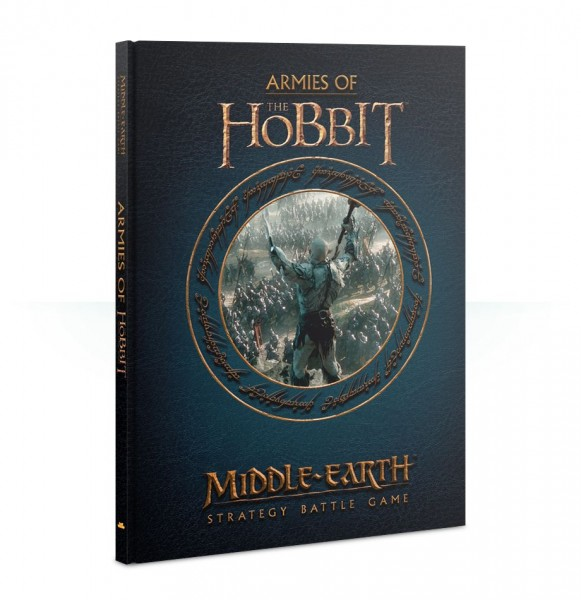 Middle Earth: Armies of the Hobbit (englisch)