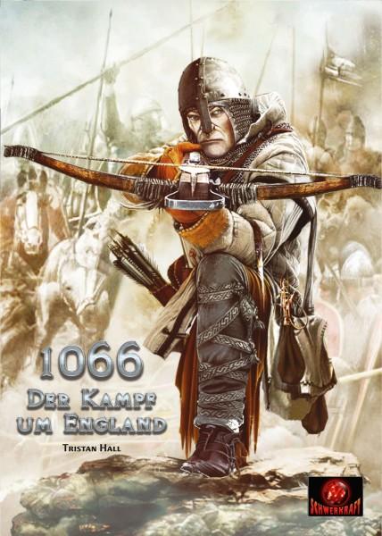 1066 - Der Kampf um England (DE)