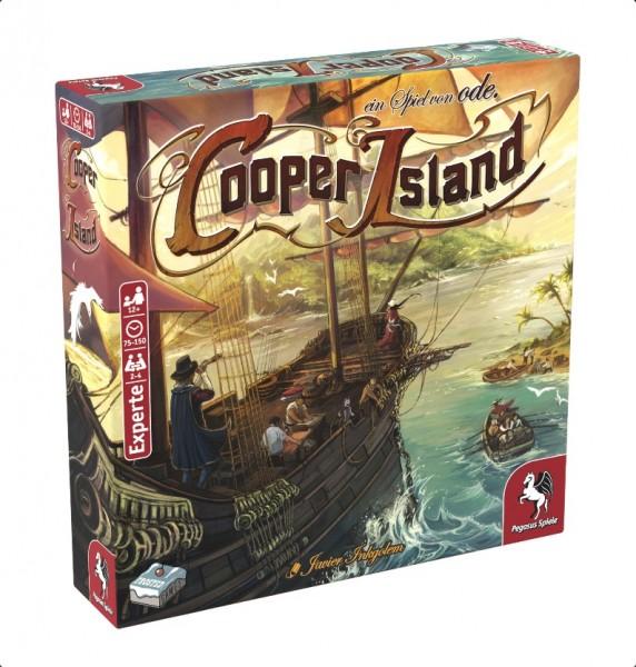 Cooper Island (DE)