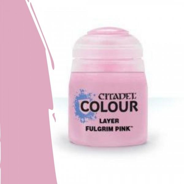 Layer: Fulgrim Pink 12ml