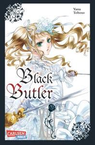 Black Butler Bd. 13
