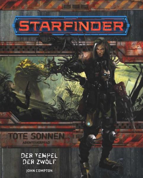 Starfinder Der Tempel der Zwölf