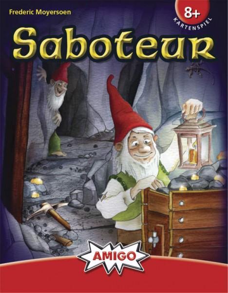 Saboteur (dt.)