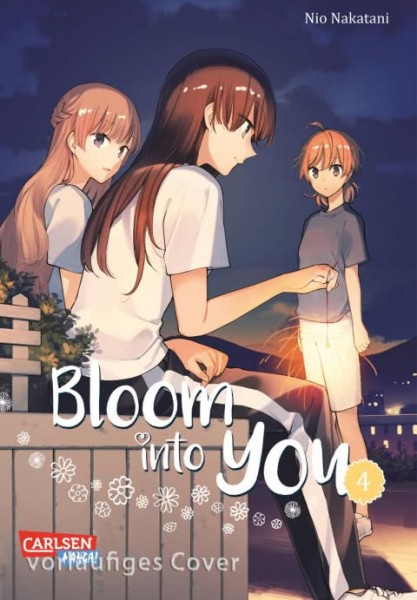 Bloom into you Band 04