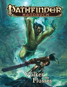 Pathfinder Handbuch: Völker des Flusses