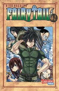 Fairy Tail Bd. 41