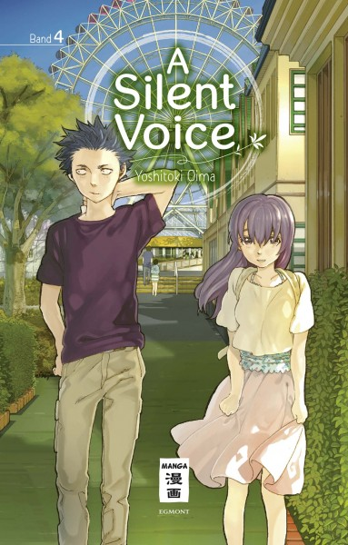 A Silent Voice Band 04