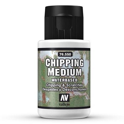 Vallejo Chipping Medium 35 ml