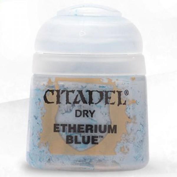 Dry: Etherium Blue 12ml