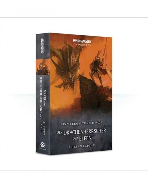 Warhammer Der Drachenherrscher der Elfen