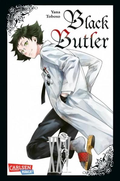Black Butler Bd. 25