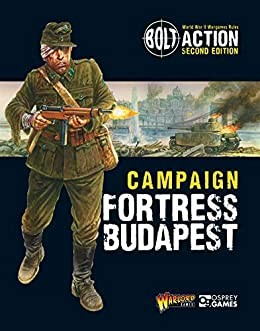 Bolt Action: Fortress Budapest (engl.)