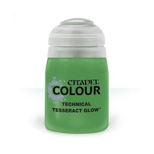 Citadel Technical: Tesseract Glow 18ml