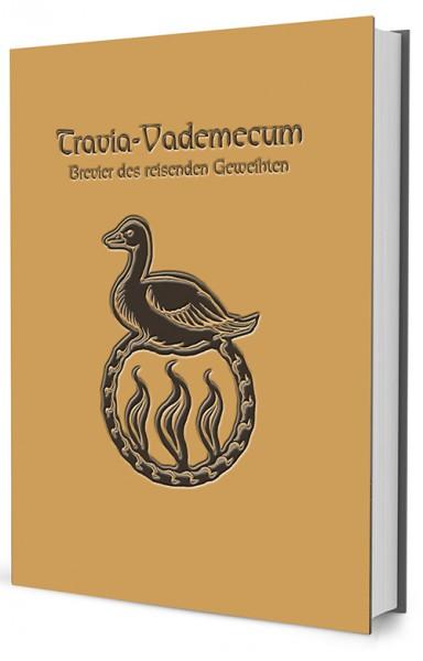 Travia-Vademecum - Das Schwarze Auge 5