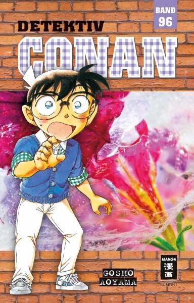 Detektiv Conan: Conan 96