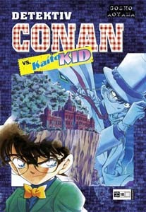 Detektiv Conan: Conan VS. Kaito Kid Band 01