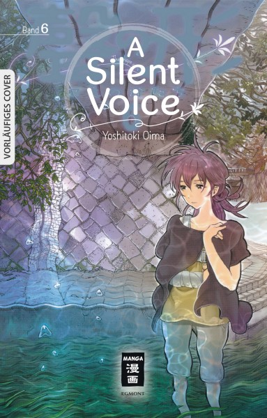 A Silent Voice Band 06