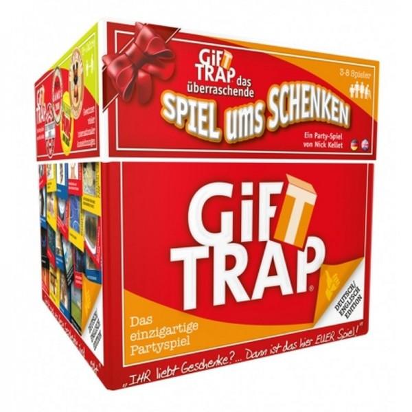 Gift Trap (DE)