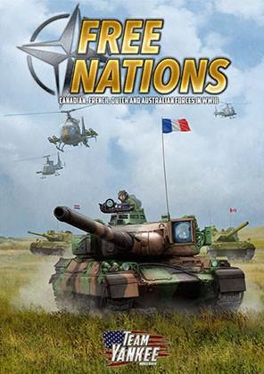 Team Yankee Free Nations (engl.)