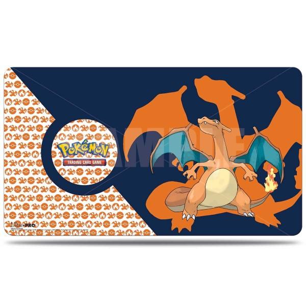 Pokémon: Pokémon Glurak 2020 Playmat