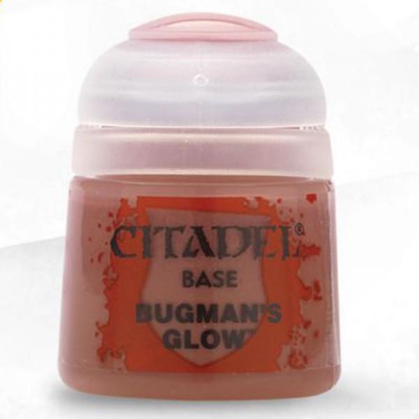 Base: Bugman's Glow 12ml
