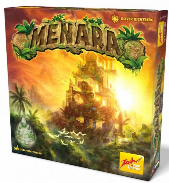 Menara (Multilingual)