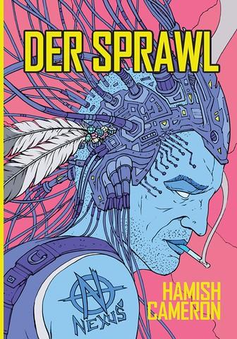 Der Sprawl (HC)