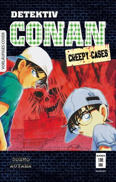 Detektiv Conan: Conan Special Creepy Cases